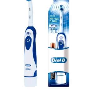 أورال-بي فرشاة أسنان كهربائية