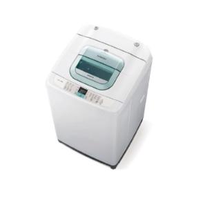 Hitachi Washing Machine 9.5 Kg 9 Programs 800 RPM +A White SF-P95JJ