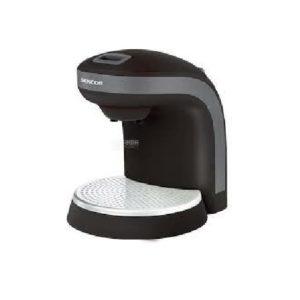 سينكور ماكينة صنع القهوة 350 واط كوبين لون أسود موديل رقم: SCE2000BK