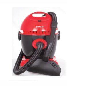 سيزلر مكنسة كهربائية، 2000 واط، لون أحمر