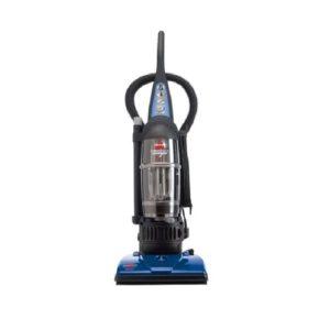 بيسيل مكنسة كهربائية 1400 واط، سعة 3 لتر، بدون كيس، أزرق