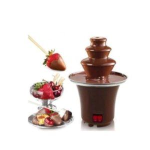 ناشونال ديلوكس صانع الشوكولاتة 65 واط لون ستانلس ستيلموديل رقم: DCF-1103