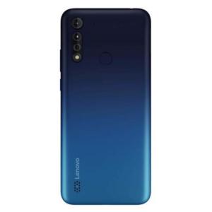 لينوفو كيه 11 بور موبايل 6.5 انش 4 جيجا رام 64 جيجابايت ازرق