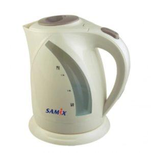 سامكس سخان ماء 2000 واط 1.7 لتر ابيض SLD-530