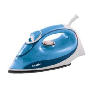 سامكس مكواة بخار 2000 واط لون أزرق موديل رقم: 6509