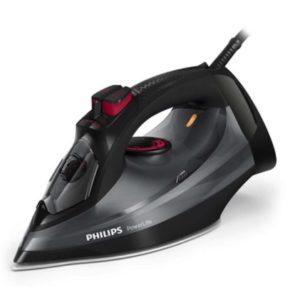فيليبس مكواة بخار 2400 واط لون أسود موديل رقم: GC2998 / 80