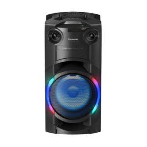 باناسونيك نظام صوت مصغر سماعة واحدة 300 واط SC-TMAX10GSK