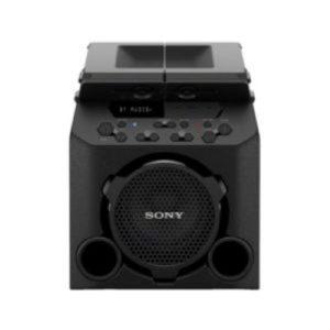 سوني مكبر صوت لاسلكي خارجي اسود GTK-PG10