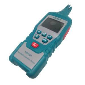 توتال جهاز قياس الرطوبة وعداد الحرارة موديل رقم: TETHT01