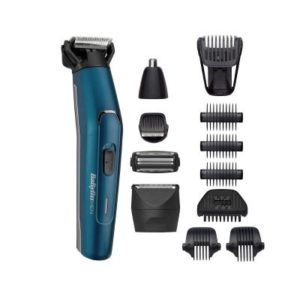بيبيليس ماكينة حلاقة شعر الوجه والجسم MT890SDE