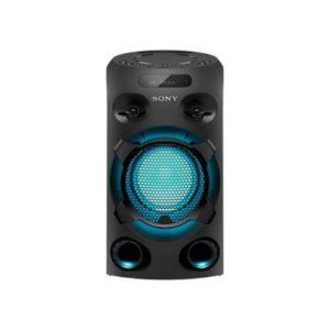 سوني نظام صوتي عالي القدرة بتقنية بلوتوث MHC-V02/B
