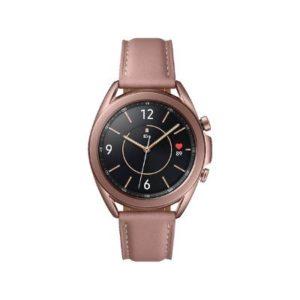 سامسونج ساعة جالكسي 3 41 ملم برونزي SM-R850NZDAMEA