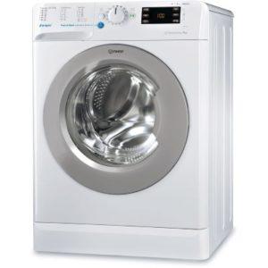 Indesit Washing Machine 7Kg 16 Programs A+++ White BWE71253XWSSSEU