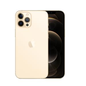 ابل ايفون 12 برو ماكس موبايل 6.7 انش 128 جيجابايت ذهبي