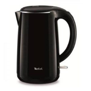 تيفال سخان ماء 2150 واط 1.7 لتر اسود TEKO260810