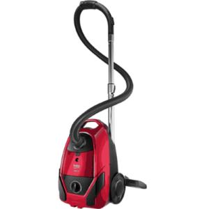 مكنسة كهربائية بيكو بكيس 2600 واط احمر