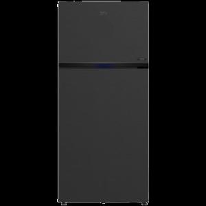 ثلاجةبيكو510 لتر +A اينوكس