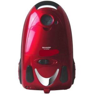 مكنسةشارب كيس 2200 واط – احمر